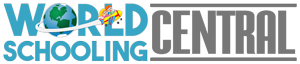 Worldschooling Central Logo